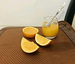 该吃橙子了 橙子果冻的做法