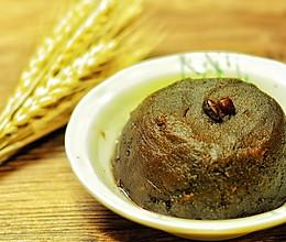 中秋手作月饼前奏-手作古法豆沙的做法