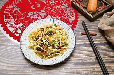 #钟于经典传统味#合菜