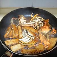 螃蟹年糕--冬季暖身的做法图解11