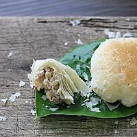 【史上最好吃的榨菜鲜肉月饼】——乌江榨菜的做法图解24