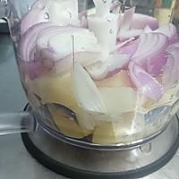韩国泡菜的秘密【自制辣白菜】正宗发酵蜜桃爱营养师私厨的做法图解22