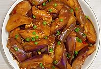 #橄享国民味 热烹更美味#家常红烧茄子的做法