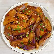 #橄享国民味 热烹更美味#家常红烧茄子