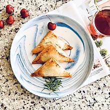 酥酥的圣诞树早餐