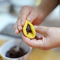 黄金步步糕#金龙鱼外婆乡小榨菜籽油 我要上春碗#的做法图解12