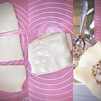 酥脆葱油饼&糖饼的做法图解12