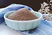 补铁猪肝粉#柏翠辅食节-健康食疗#的做法