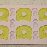 百变凯蒂猫甜甜圈的做法图解9