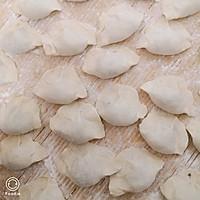 羊肉香菜饺子的做法图解11
