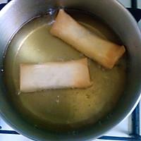 韭黄黄鱼黄金春卷(含春卷制作的详细步骤)的做法图解10