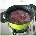 新加坡肉骨茶的做法图解3