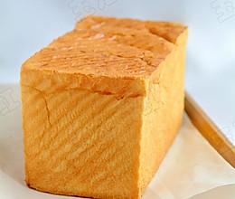 北海道中种吐司的做法