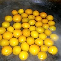 蜜糖金钱橘的做法图解2