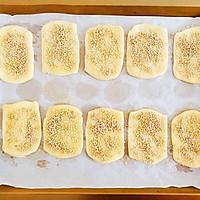 美味早餐~酥到掉渣的空心糖烧饼的做法图解24