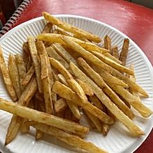 薯条   炸薯条