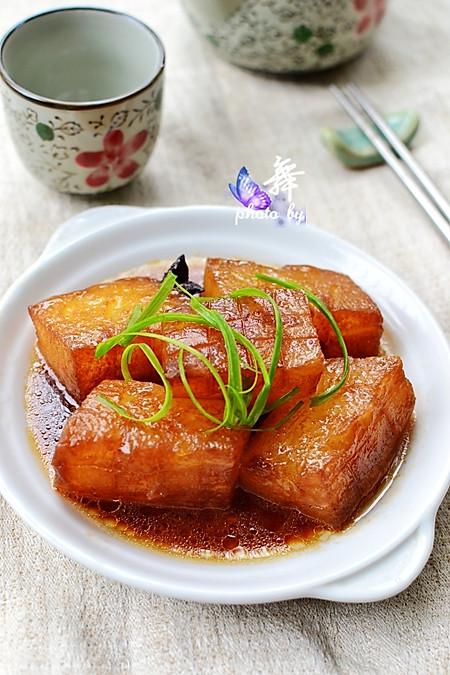 【红烧冬瓜】素食吃出红烧肉的感觉的做法