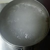不论宵夜还是早餐,都少不了的懒人西红柿鸡蛋汤的做法图解5