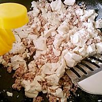 肉沫豆腐的做法图解6