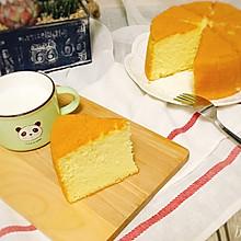 小岛海绵蛋糕