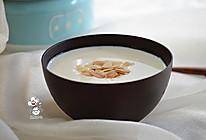 #公主系列# 姜汁撞奶 - 驱寒暖胃的甜品的做法