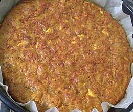 突尼斯咖喱烤饼的做法