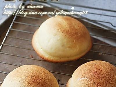 墨西哥面包的做法