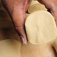 史上最详细的小麦面粉馒头做法详解!的做法图解7