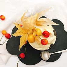榴莲冰沙绵绵冰~GOURMETmaxx西式厨师机版