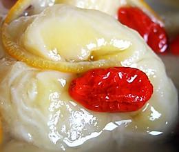 冰糖炖香蕉的做法
