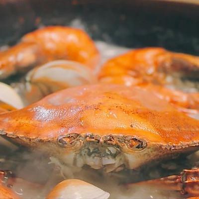 海鲜粥|日食记