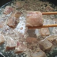 #父亲节,给老爸做道菜#红烧牛肉的做法图解2