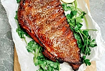 cook100奥尔良烤大排的做法