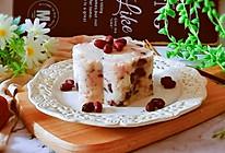 山药红豆糕#全电厨王料理挑战赛热力开战!#的做法