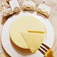 宝宝零食系列~酸奶蛋糕