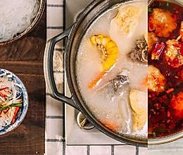 红锅底料|日食记的做法