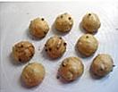 焦糖巧克力面包的做法图解4