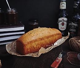 红枣磅蛋糕#豆果10周年生日快乐#的做法