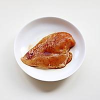 圣诞花环-丘比沙拉汁的做法图解4