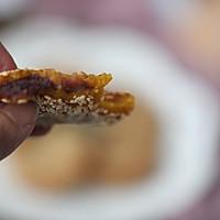 豆沙馅南瓜饼#馅儿料美食,哪种最好吃#的做法图解13