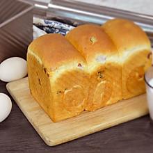 【培根奶酪咸吐司】——COUSS 厨师机CM-1200出品