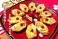 #人人能开小吃店#亲子味道【花开富贵嫩豆腐】的做法