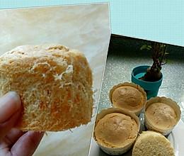 台湾∽拔丝蛋糕的做法