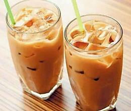 泰式奶茶的做法
