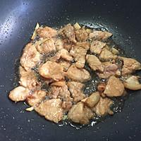 小菜.笋干胡萝卜炒肉片的做法图解2