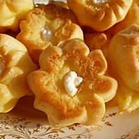 奶油泡芙的做法图解11