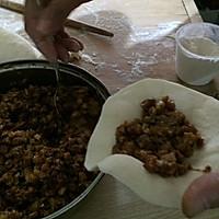 【老妈制造】酱肉丁包子(教您发面,绝不塌皮)细节图的做法图解5