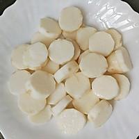 山药小饼#做道懒人菜,轻松享假期#的做法图解1
