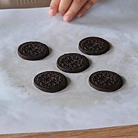 复刻奥利奥饼干的做法图解6