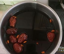 红姜糖水的做法